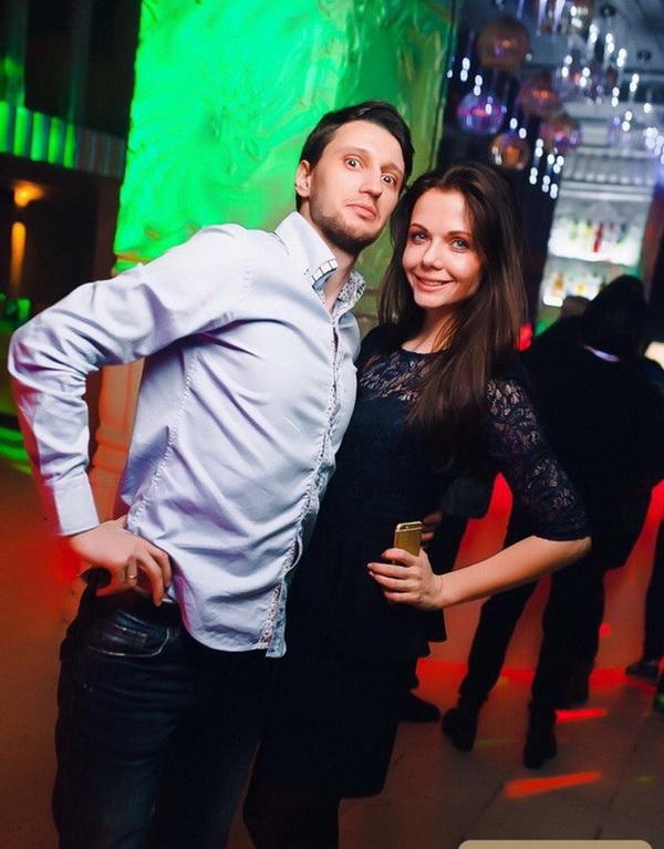 знакомство в тольятти с парой