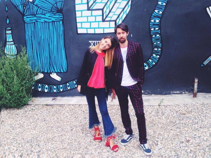 408c500b Итак, на уикенд в Довиль отправятся... Екатерина и Алексей из Москвы.  Поздравляем! Ребята прислали нам на конкурс САМУЮ-САМУЮ стильную  фотографию, ...